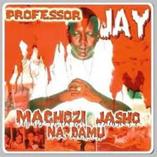 machozi jasho na damu album