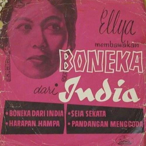 Ellya Khadam - Boneka dari India