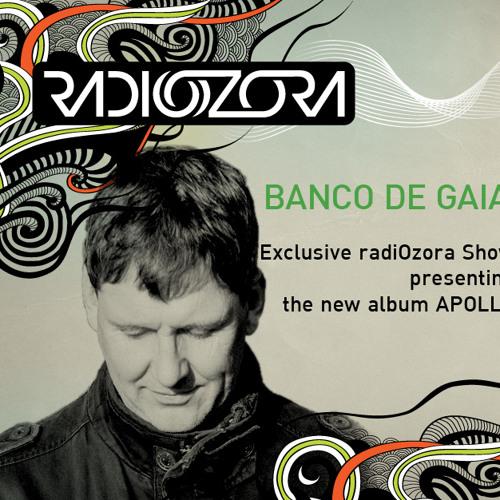 """Banco de Gaia """"Apollo Show"""" 16/06/2014"""