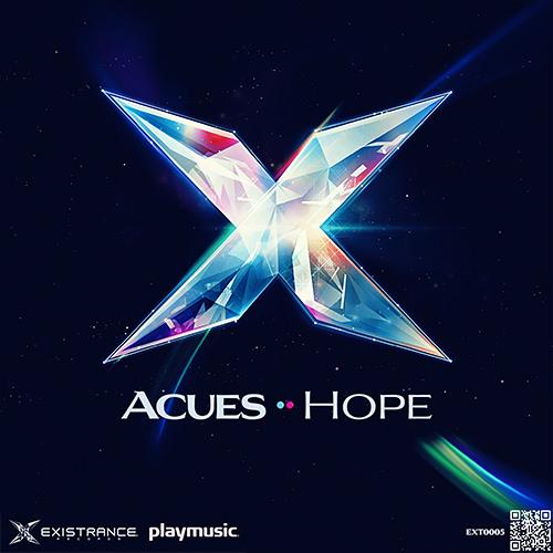 Acues - Hope (Original Mix)