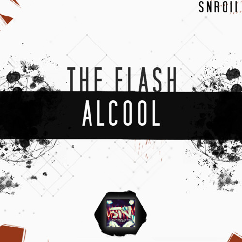 SNR011 | The Flash - Alcool (Original Mix) [OUT NOW]
