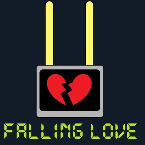 Falling Love (1st V)