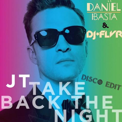 Take Back The Night (Daniel Basta & DJ FLVR Disco Edit)