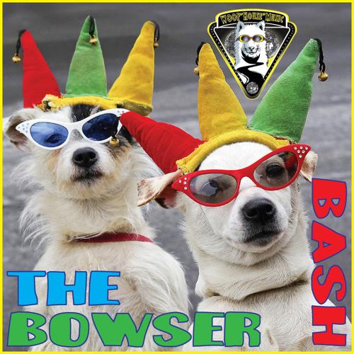 The Bowser Bash