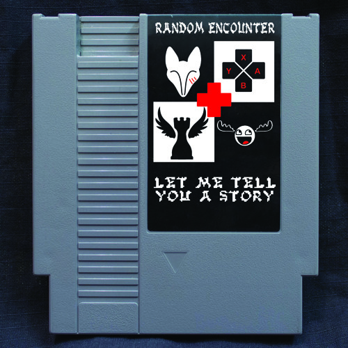 """""""Katamari On The Rocks"""" by Random Encounter (from LET ME TELL YOU A STORY)"""