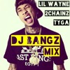 ★LaSt KingS - HIP HOP Mix - by DJ BangZ★