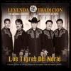 LOS TIGRES DEL NORTE Los Tres Amigos Portada del disco