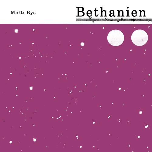Matti Bye - Eikern, 1977