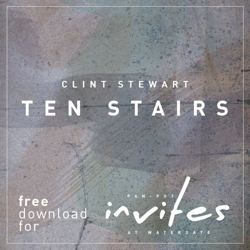 Clint Stewart - Ten Stairs