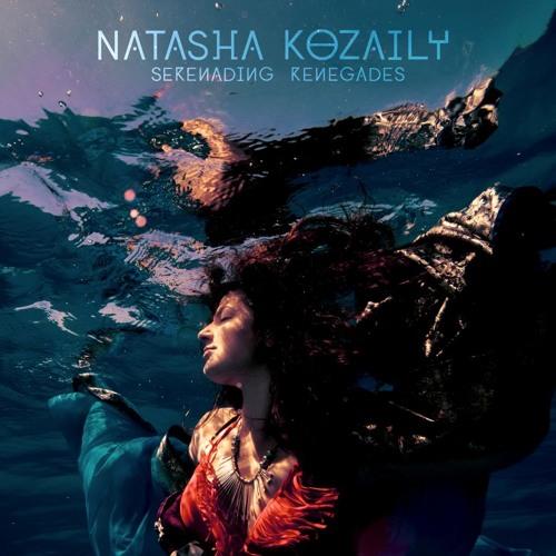 Natasha Kozaily - Magic People