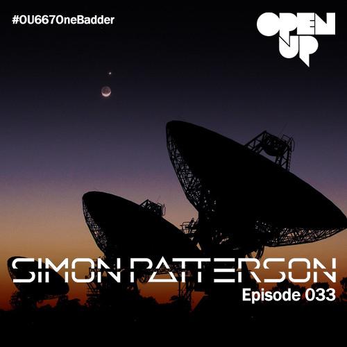 Simon Patterson - Open Up - 033