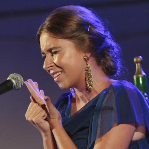 Rocío Márquez - A mi no meterme (Tango, Tanguillo, Guajira)
