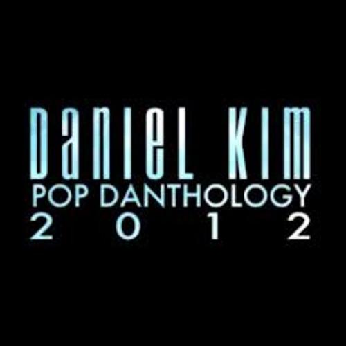 50+ Pop Songs - Pop Danthology 2012 (Daniel Kim)