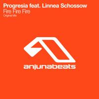 Progresia feat. Linnea Schossow - Fire Fire Fire