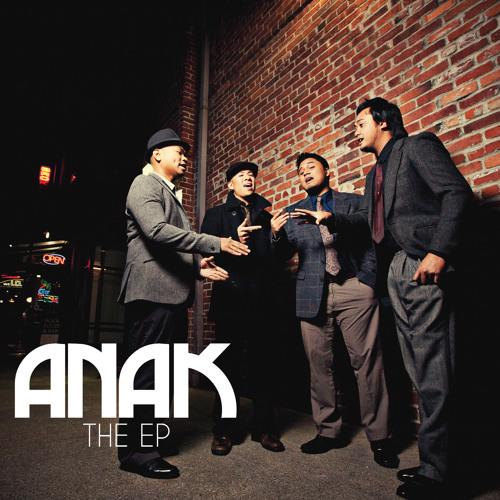 ANAK [EP]
