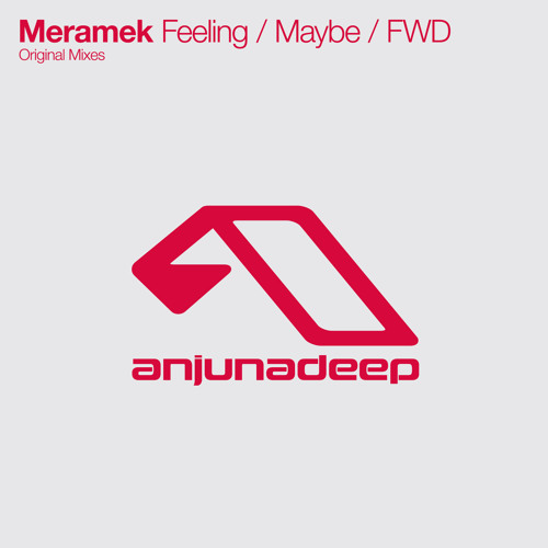 Meramek - Maybe