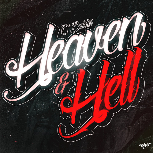C-Barts - Heaven & Hell (Mixtape)*FREE DOWNLOAD*