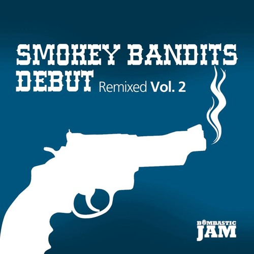 Smokey Bandits - Smoke From The Attic (DJ Farrapo Remix)
