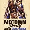 Dj Reverend P @ Motown Party, Djoon, Saturday September 7th, 2013