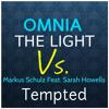 Markus Schulz feat. Sarah Howells Vs. Omnia - The Tempted Light (Samy Bruno Mashup)