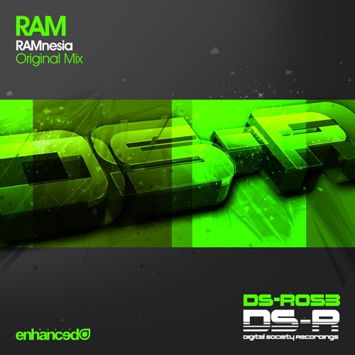 RAM - RAMnesia (Original Mix) [OUT NOW]