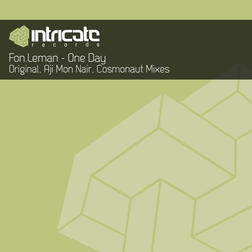 Fon.Leman - One Day (Cosmonaut Remix)