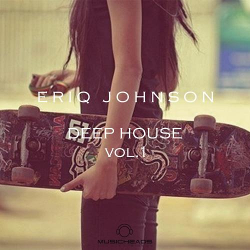 """Sample Pack """"Eriq Johnson - Deep House Vol.1"""""""