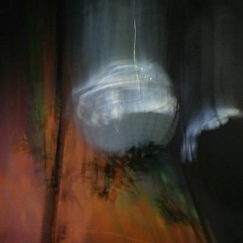 Sounds of electronic art @ Radio Blau w/ Filburt O*RS