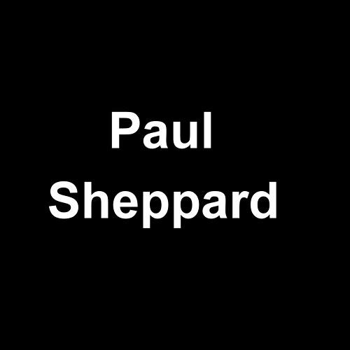 Higher And Higher (Inst.) : PAUL SHEPPARD