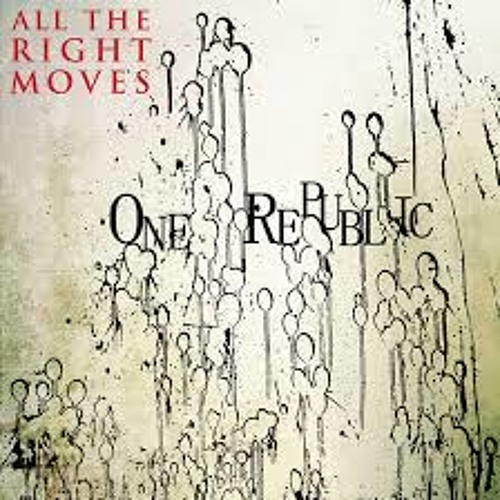 All The Right Moves - One Republic (JMixes)
