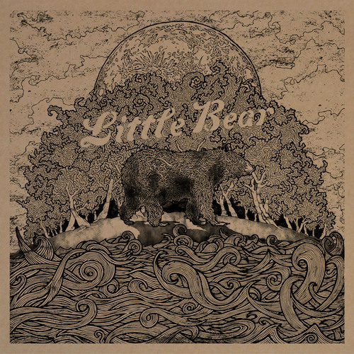 Little Bear - Night Dries Like Ink / Killer [Deluxe Edition]