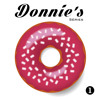 Donnie's Mix Vol.1
