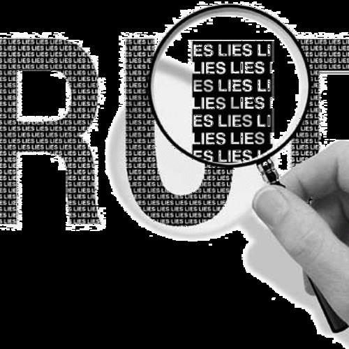 BB# 43True Lies
