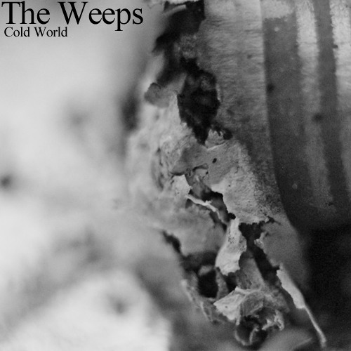 The Weeps - Cold World - Did It To Myself