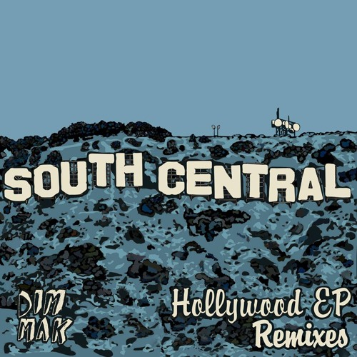 HOLLYWOOD EP - THE REMIXES - TEASER ( DIM MAK )
