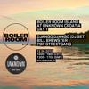 Bill Brewster 60 min Boiler Room x Unknown Festival mix