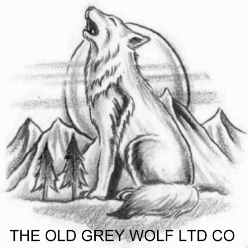 A Religion Of One (Inst.) : THE OLD GREY WOLF LTD CO
