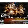 Andile Abuti Yo Album Cover