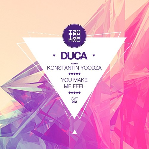 Duca - Who, What, Where (Original Mix) [I Am Techno]