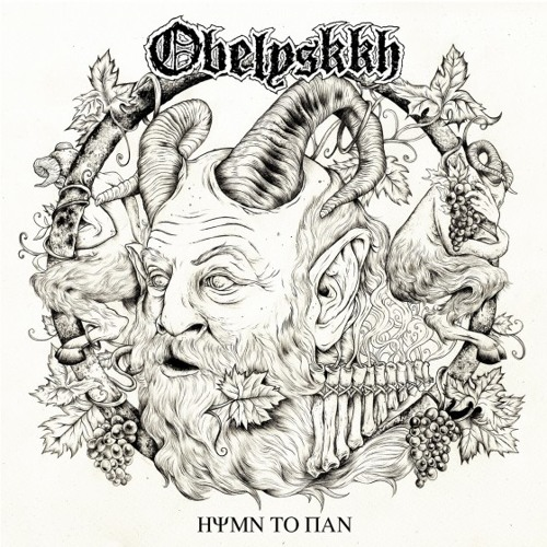 Obelyskkh Album Stream