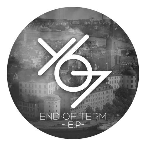 End of Term [FREE EP]