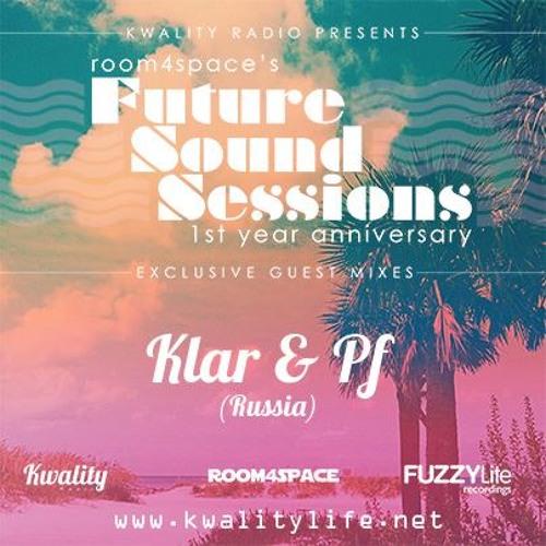 Klar&PF FSS 1st Year Anniversary@Kwality Radio Paris