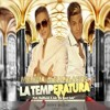 LA TEMPERATURA - --MALUMA FT ELI PALACIOS - --REMIX - --BY - --DJ - --DIEGO GALINDO - --DEMO