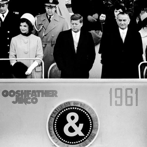 Goshfather & Jinco - 1961 (Barrera Breaks Mix) FREE DOWNLOAD!!!