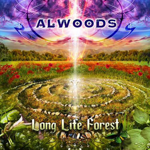Alwoods - We are modern shamans