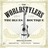 6. The Worldstylers - Gimme One More (Niles Philips remix)