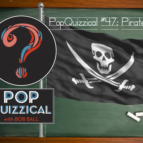 PopQuizzical - Pirate Trivia! #TalkLikeAPirateDay