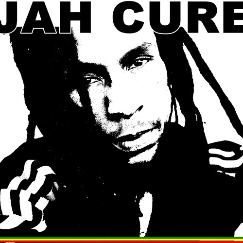 Jah Cure ft. Collie Budz - The Right One