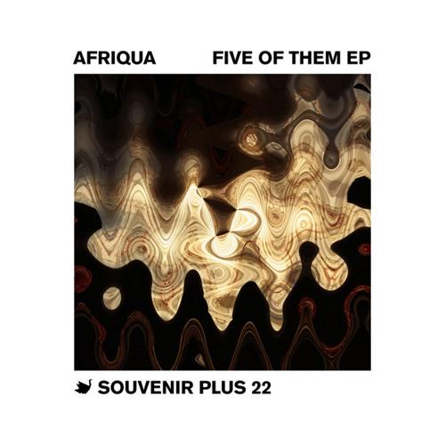 Afriqua - Odette (Original Mix)