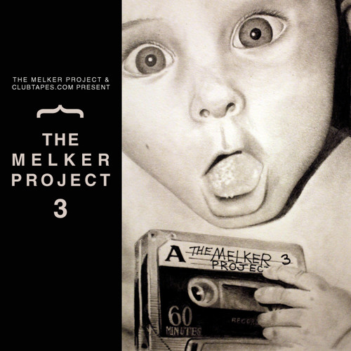 The Melker Project - The Melker Project 3